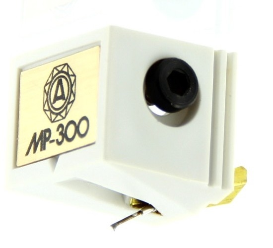 Replacement stylus Nagaoka MP-300, JN-P300