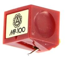 Replacement stylus Nagaoka MP-100, JN-P100